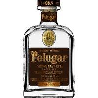 Polugar - Single Malt Rye  70cl Bottle