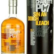 Port Charlotte (Bruichladdich) PC7 Sin An Doigh Ileach