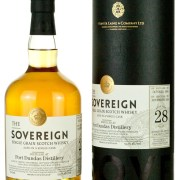 Port Dundas 28 Year Old 1988 Sovereign