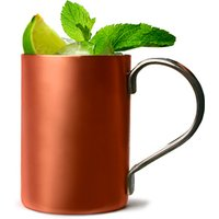 Premium Copper Mug 11.4oz / 325ml (Set of 4)