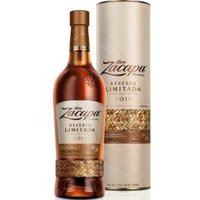 Ron Zacapa - Reserva Limitada 2015 70cl Bottle