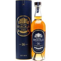 Royal Brackla - 16 Year Old 70cl Bottle