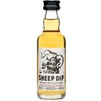 Sheep Dip - Miniature 5cl Miniature