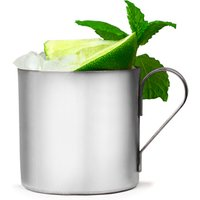 Stainless Steel Moscow Mule Cup 12.3oz / 350ml (Set of 4)