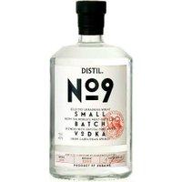 Staritsky Levitsky - Distil No 9 70cl Bottle
