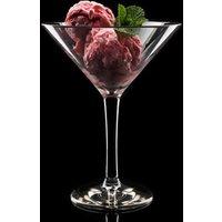 Strahl Design & Contemporary Polycarbonate Martini Glass 10oz / 290ml (Set of 4)