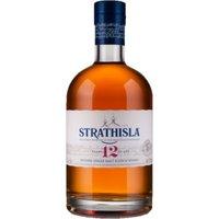 Strathisla - 12 Year Old 70cl Bottle