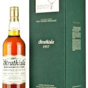 Strathisla 1957 (2007)
