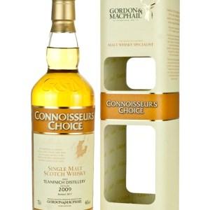 Teaninich 2009 Connoisseurs Choice