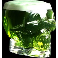 Tiki Skull Glass 24.75oz / 700ml (Case of 12)