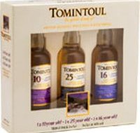 Tomintoul – Triple Pack 3x 5cl Miniatures