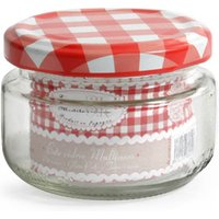 Twist Top Preserving Jar 7 x 5.5cm (Single)