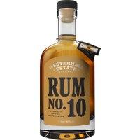 Westerhall Estate - Rum No.10 70cl Bottle