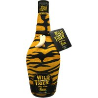 Wild Tiger - Rum 70cl Bottle