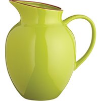 World of Flavours Mexican Ceramic Drinks Pitcher 63.4oz / 1.8ltr (Case of 4)