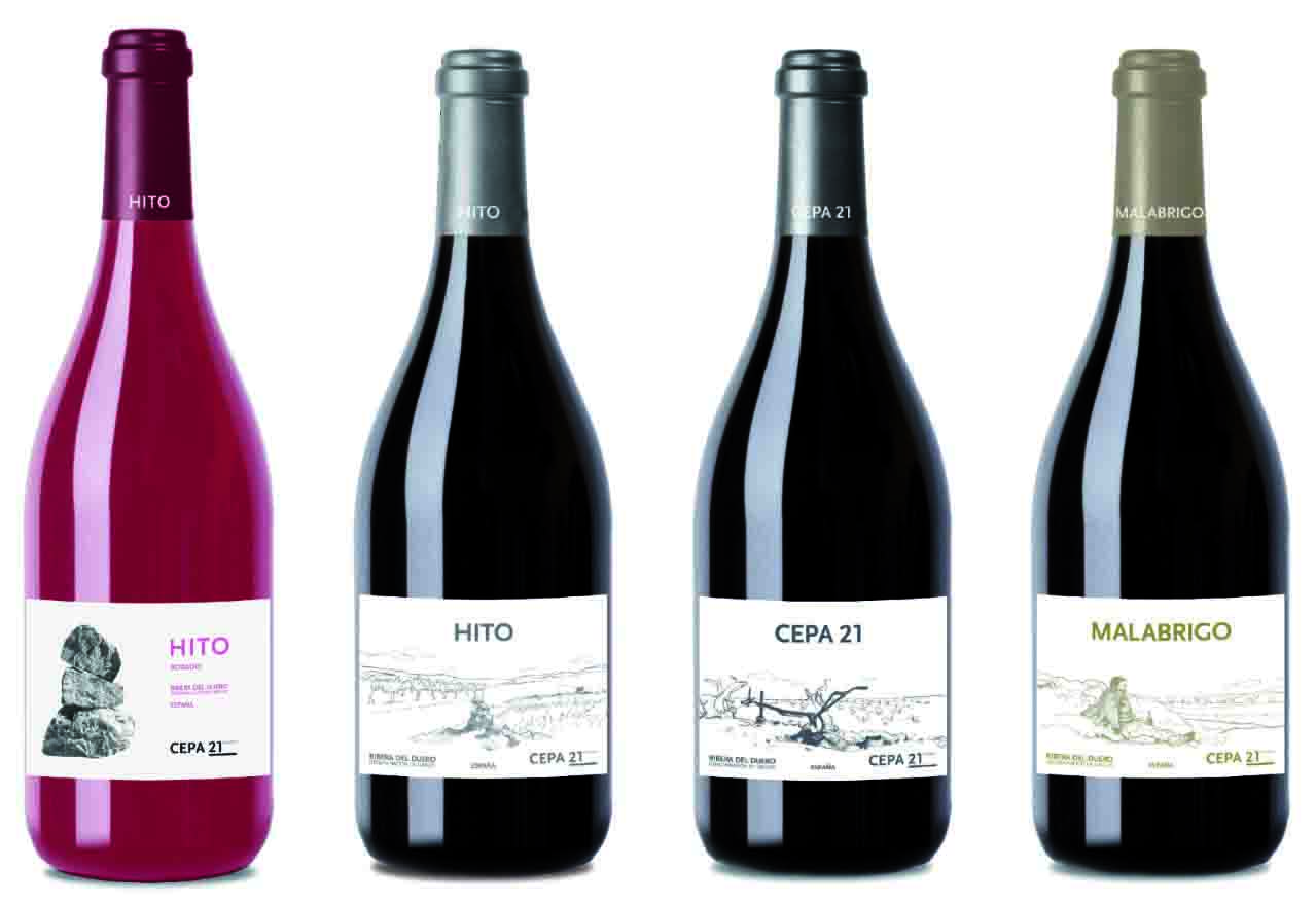 Emilio Moro wines
