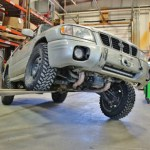 This Oregon Shop Builds Awesome Lifted Subarus For Off Road Junkies