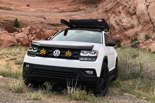 volkswagen unveiling rugged atlas