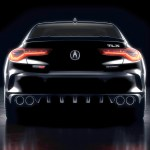 The 2021 Acura Tlx Type S Returns To Form With A 3 0 Liter Turbo V6