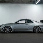 The Story Behind Paul Walker S Two Us Legal Nissan Skyline R34s