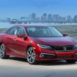 The Honda Civic S Manual Gearbox Is Dead For 2021 The Drive