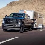 2020 Ford F 250 Super Duty Review Heavy Duty Truck Hegemony