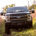 2020 Ford Super Duty F 250 Tremor 6 7l Review The Ultimate Bug Out Truck