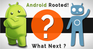tricks for rooted android phone