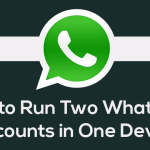 How to run 2 Whatsapp in your Android without Root – Working Method !!