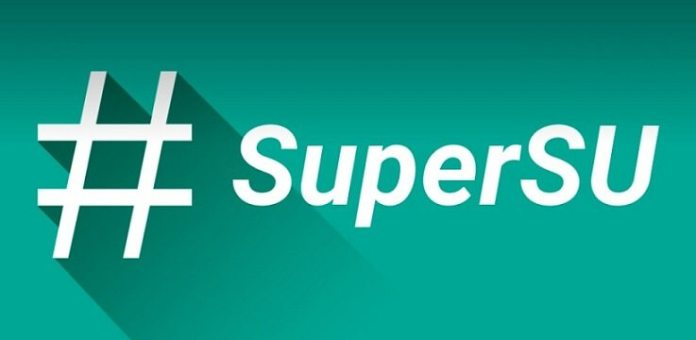 Download Latest SuperSu v2 82 Flashable Zip and SuperSU APK