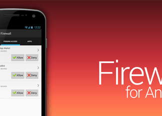 firewall apps for android