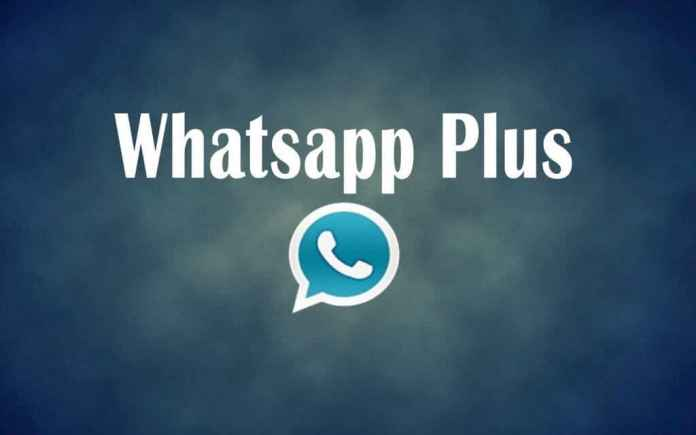 whatsapp plus apk 2018 free download