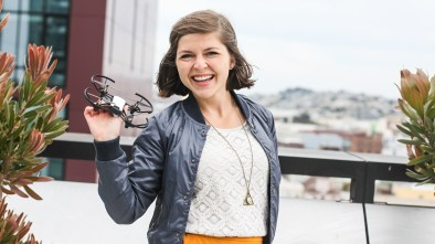 free Tello drone DJI Tello review Ryze drone