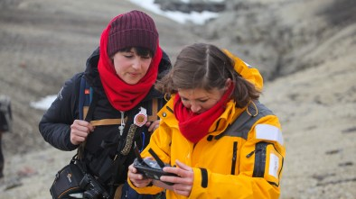 Arctic Circle drone packing list Quark expeditions Arctic drone packing list