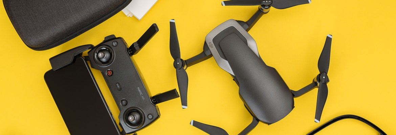 drone DJI market share
