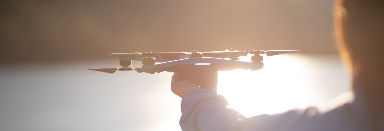 Skydio 2 drone industry