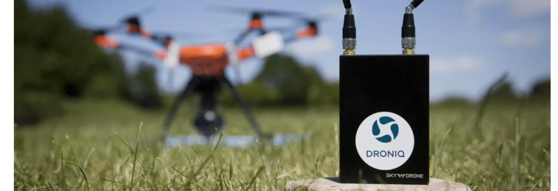 Sky Drone FPV 2