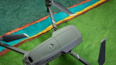 Kara Murphy drone entrepreneur DJI Mavic