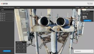 Skyfish 3D modelling software