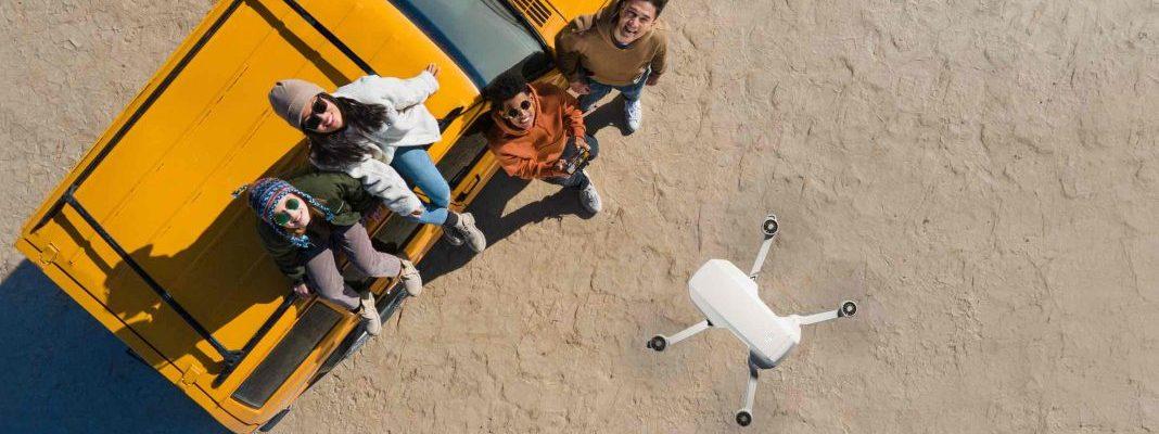 drone Mini 2 DJI Affirm Financing