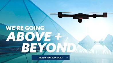2021 FAA drone conference virtual symposium auvsi