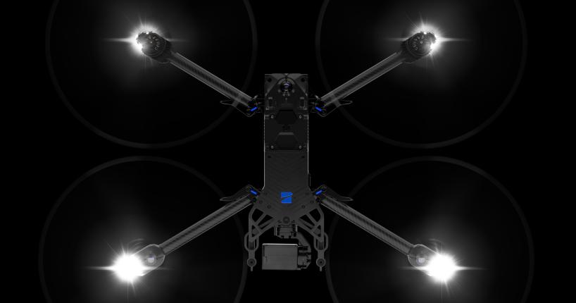 Skydio X2 shipping
