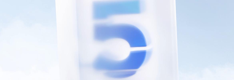 Hi Five DJI Phantom 5