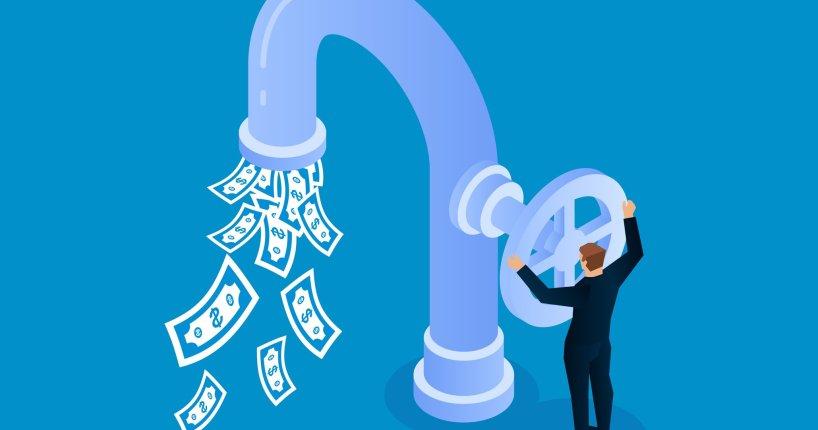 moneymaker drone industry
