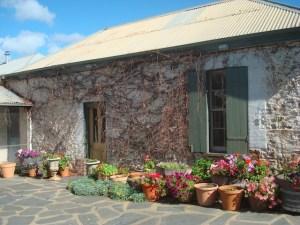 McLarenvale Vineyards, South Australia