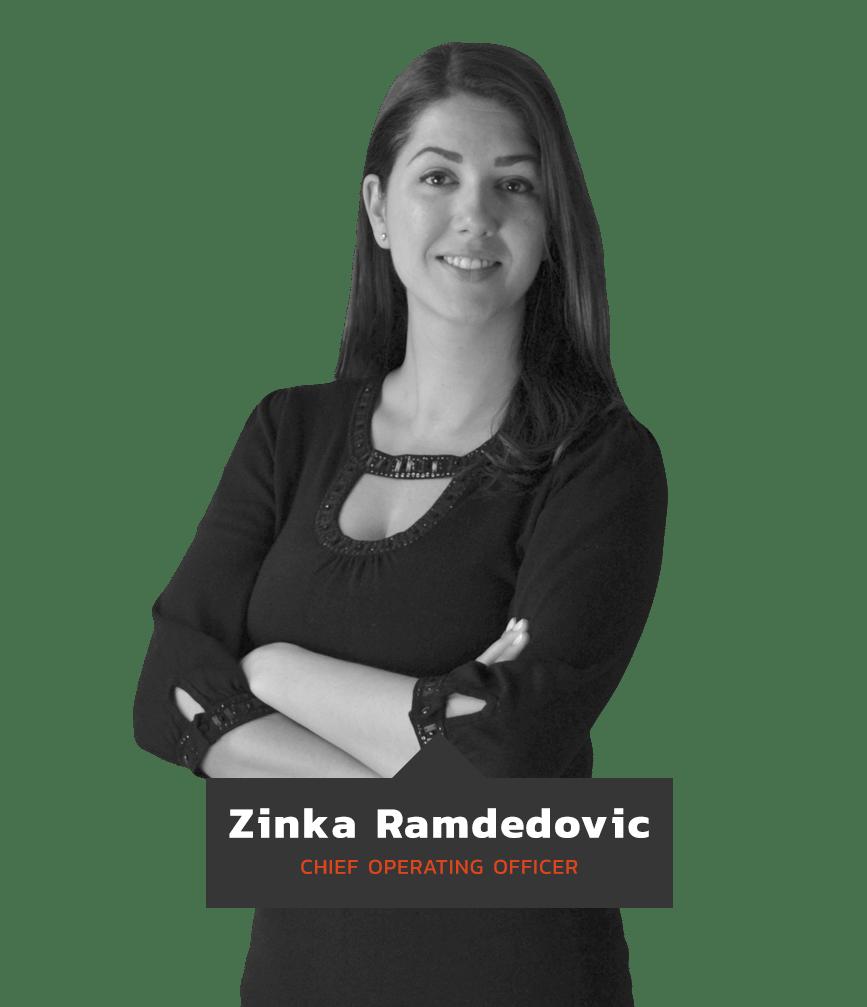 Zinka Ramdedovic