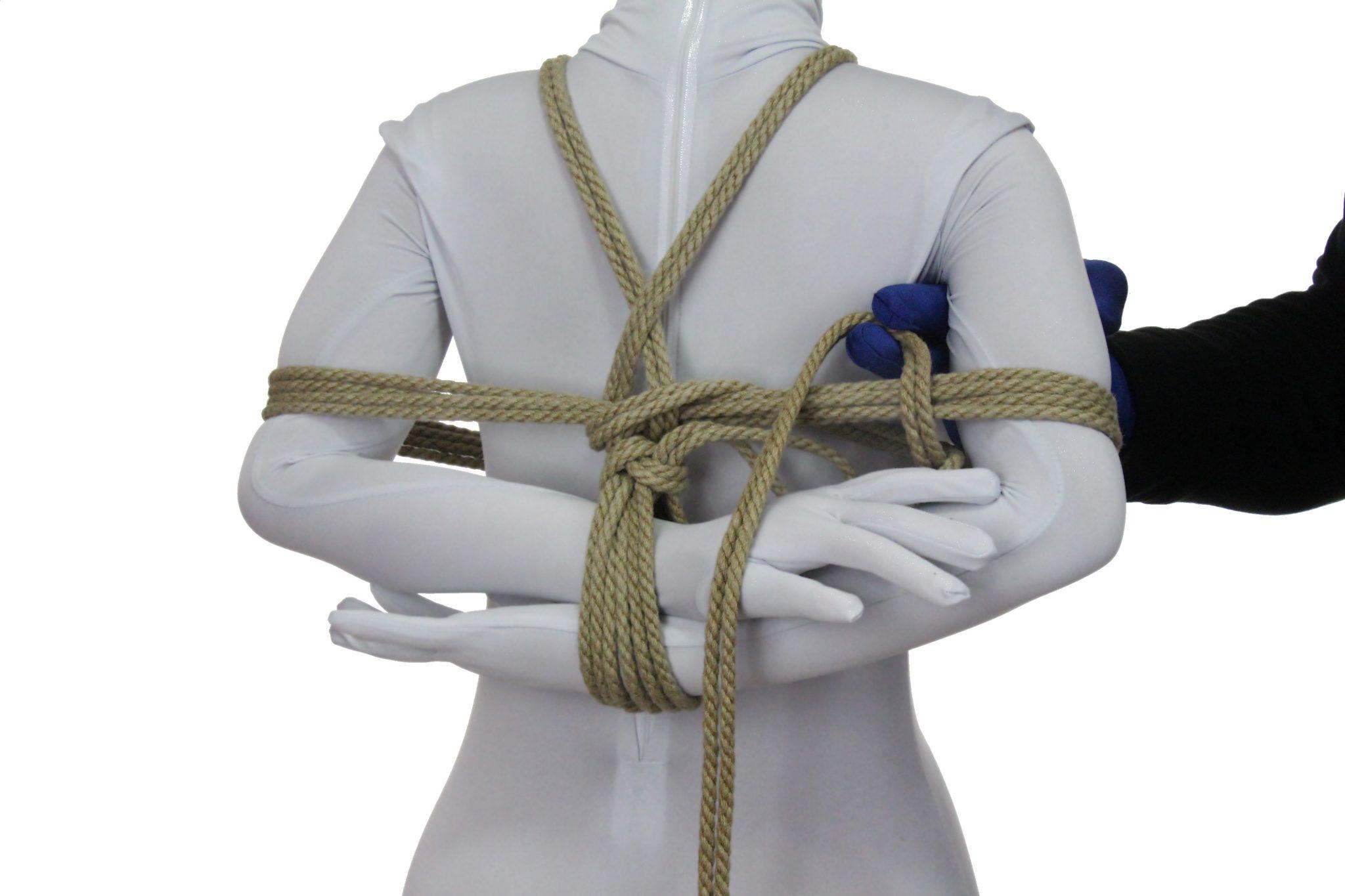 star harness w arms