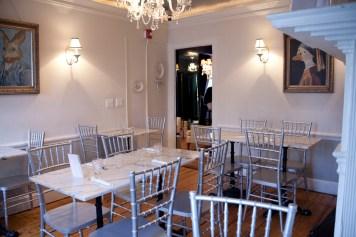 Tea Room III
