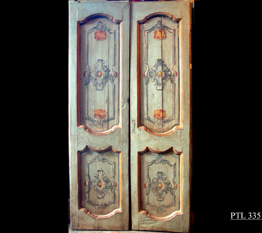 Simone Marro ed il Regno delle Porte Antiche