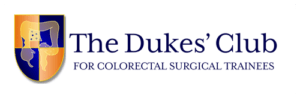 The Dukes' Club: for colorectal surgical trainees